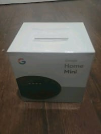 Google Home Mini NIB