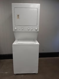 Full Size Stacker Washer And Dryer (Same Day Delivery)