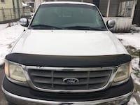 Ford - F-150 - 2000 South Bend