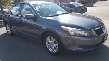 Honda Accord LXP 2008