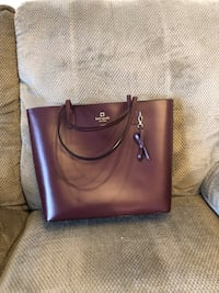NEW! KATE SPADE leather tote hand bag Toronto, M8W 3P3