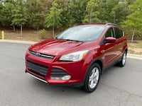 Ford Escape 2013 Sterling, 20166