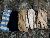 Toddler boy 4t shorts Brampton
