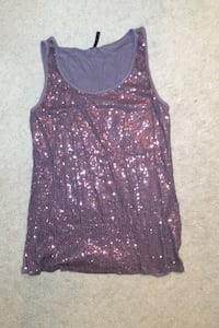 XL sequined tank  East Ridge, 37412