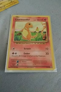 Pokemon trading card game  Fort Smith, 72904