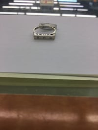 Ladies 14KWG Diamond Ring Jacksonville, 32211