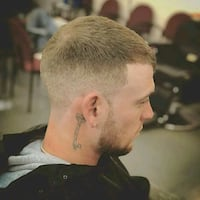 am a new barber moved to madill ok from Oklahoma city new clients Madill