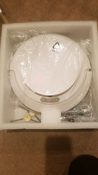 white and gray electric appliance Stafford, 22556