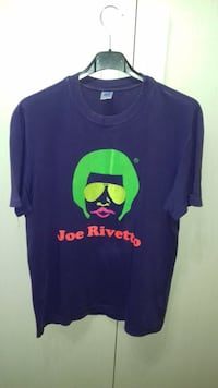 T-shirt uomo originale Joe Rivetto  Modena, 41125