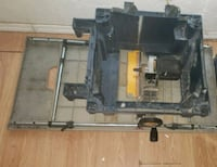 Free table saw for scrap