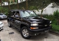 Chevrolet - Suburban - 2003 New York