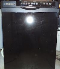 KENMORE BLACK DISHWASHER FOR SALE!  Toronto