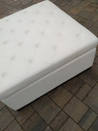 READY TO DEAL IN RED BANK!  Large used ottoman Red Bank