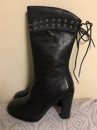 Brand New Harley Davidson Size 6 Women's Heels Boots