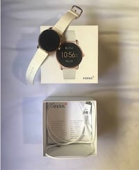 Fossil Q Smartwatch Los Angeles, 90033