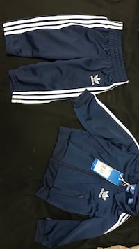 adidas navy blue infant suit Toronto, M3N 2T2