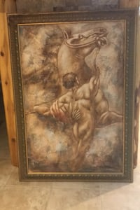 Painting (Price Negotiable)