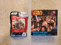 Star Wars Puzzles Tysons