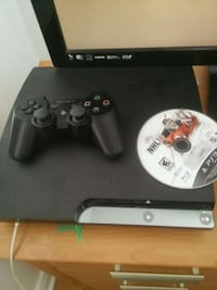 PS3 good condition  Mississauga, L4X 2H7