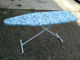 Ironing boards $6 !