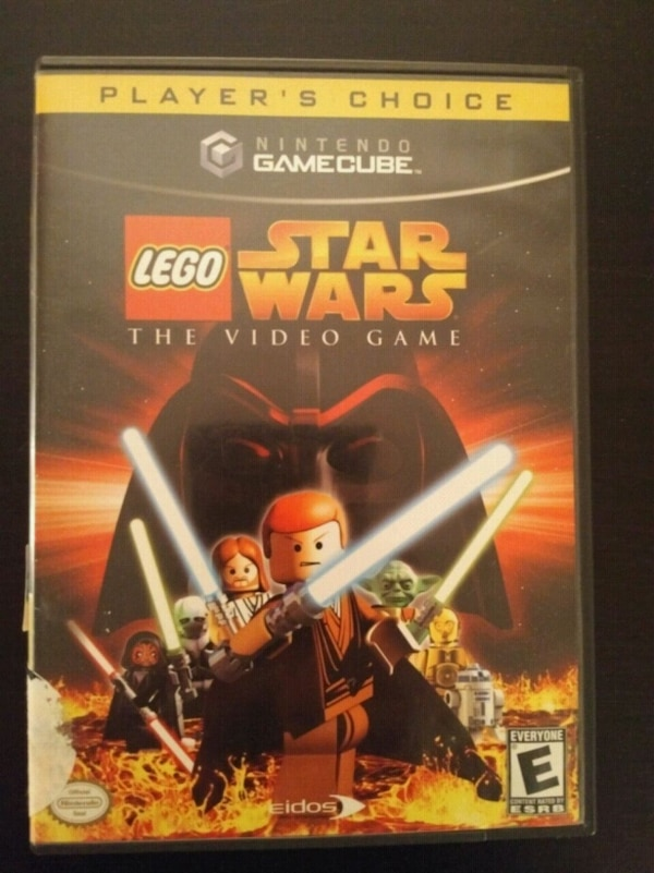Used Gamecube Lego Star Wars For Sale In Vaughan Letgo
