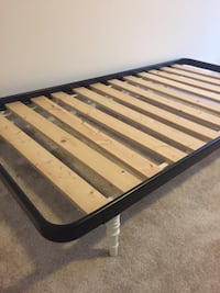 Twin bed frame Laurel, 20708