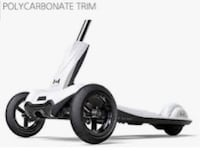 TRANS BOARD Electric 3 wheel scooter driving stability and Price $625