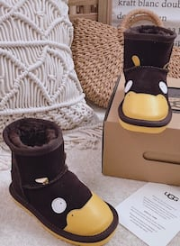 Toddler winter uggs  Minneapolis