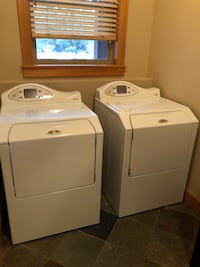 Maytag . Washer and Dryer set.