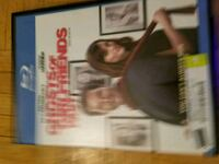 Ghost of Girlfriends Past Blu-ray disc case Toronto, M2J 1L3