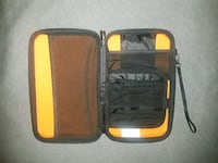 two black-and-orange smartphone cases Silver Spring, 20905