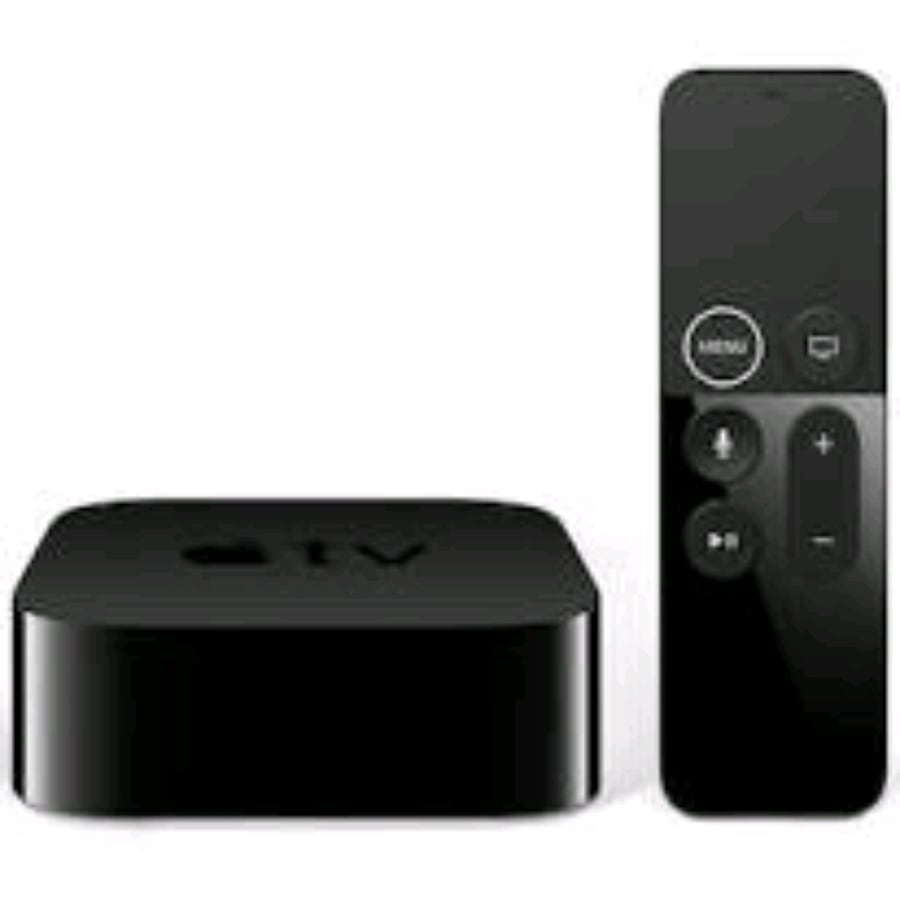 APPLE TV 4K 32GB  ad729253-c9bd-4d6f-8b21-00b169161db9