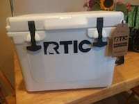 Rtic brand new extreme cooler Port Jefferson, 11777