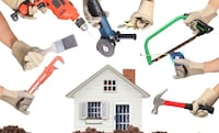 Home Renovations for a great price! Burlington