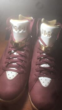 Cigar 7's 10.5 used once and no box Compton, 90221