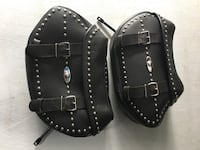 Saddlebags for Harley Davidson heritage soft tail Farmington, 06032