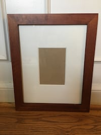 Pottery Barn Wall Picture Frame.  4 for $40 or $10 each Brookeville, 20833