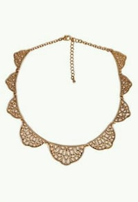 NEW STATEMENT NECKLACE Toronto, M5B 2H5
