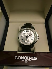 Longines Conquest  Province of Varese, 21013