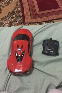 Remote car worth about 80