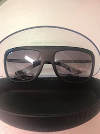 Armani Exchange authentic sun glass, used few times only in excellent condition like new.  Port Moody, V3H 1L9