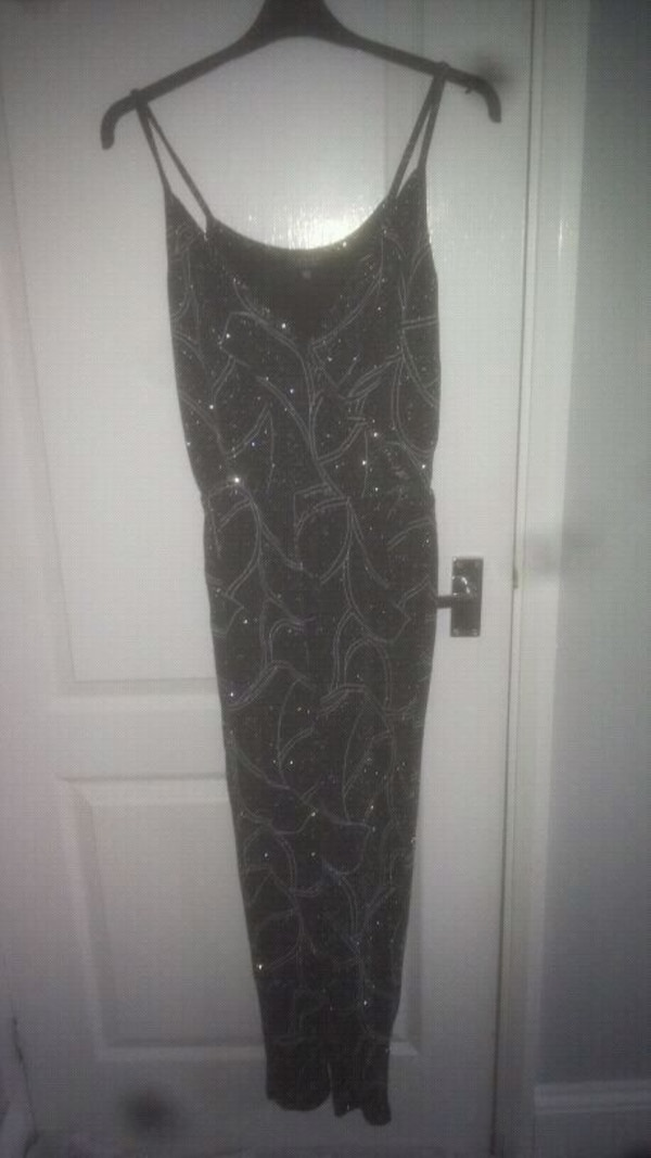 5a86c330d1d Used Topshop jumpsuit size 8 for sale in Mansfield - letgo