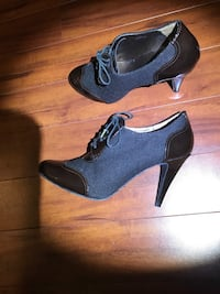 Nygard high heels 10m Pickering, L1X 2N3