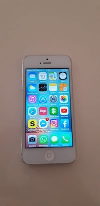 ORJİNAL İPHONE 5 32 GB  Ankara