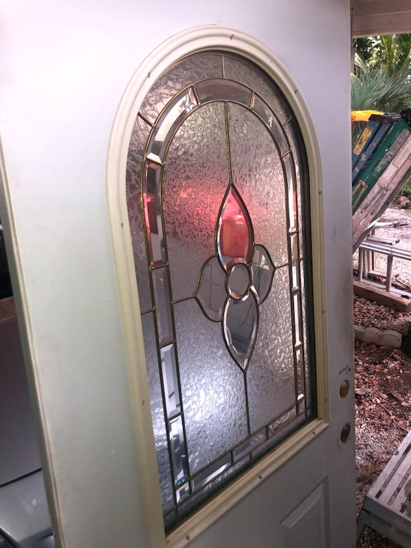 Stanley metal doors (great price and good deal) 3a6923ea-397e-4137-b4cf-9eff051ddb3a