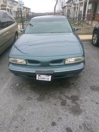 1997 Oldsmobile 88 Base