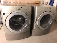 Washer/dryer set Adelanto, 92301