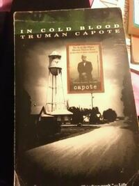 In Cold Blood Truman Capote (True Story) Muscoy, 92407