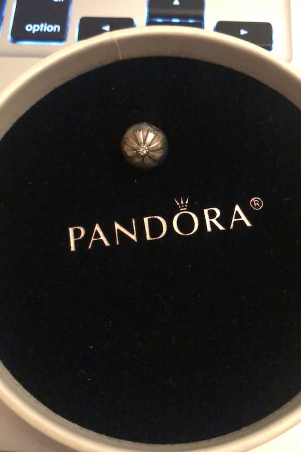 Pandora two tone clip friendship 04928685-611c-45d9-a967-a040c12bdcfb