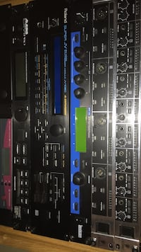 Lexicon MXP 500 Digital Effects Processor.  Very good condition with power cable. Brookeville, 20833